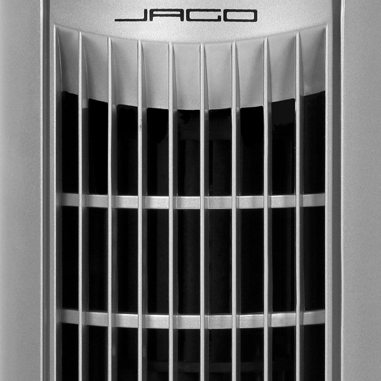 jago ventilateur colonne avec t l commande. Black Bedroom Furniture Sets. Home Design Ideas