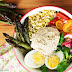 Saladbowl du printemps