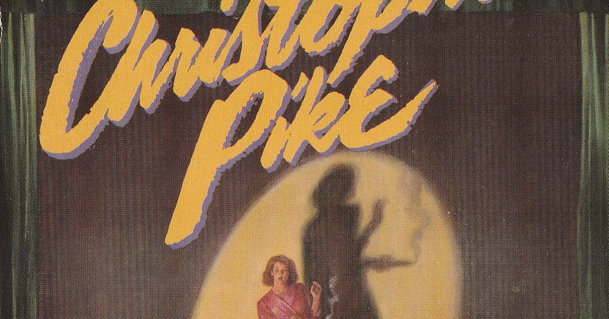 a book analysis of spellbound by christopher pike Book spellbound (christopher pike) ready for download dear user, you can suggest a new link to this book help us to make general-ebooks better.