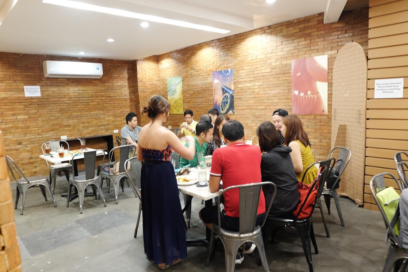 Ludo Cafe Price