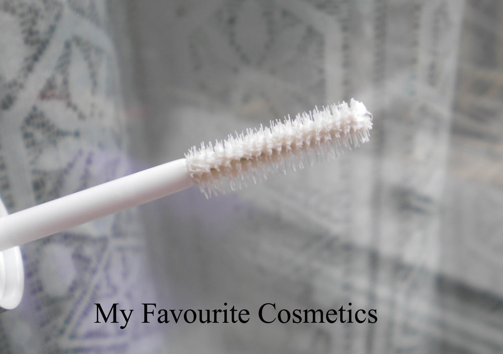 My Favourite Cosmetics: KIKO... False Concentrate Building Base ...