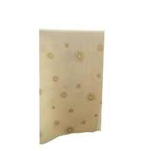 Gold Colour Bathroom Shower Curtains in Port Harcourt, Nigeria