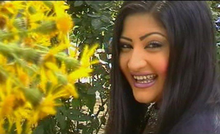 Pashto Film Drama Actress And Dancer Salma Shah New Latest -8815