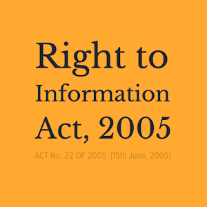 Information Seeker under Right to Information Act, 2005 cannot Resort to Penalty Proceeding u/s. 20 [Case Law]