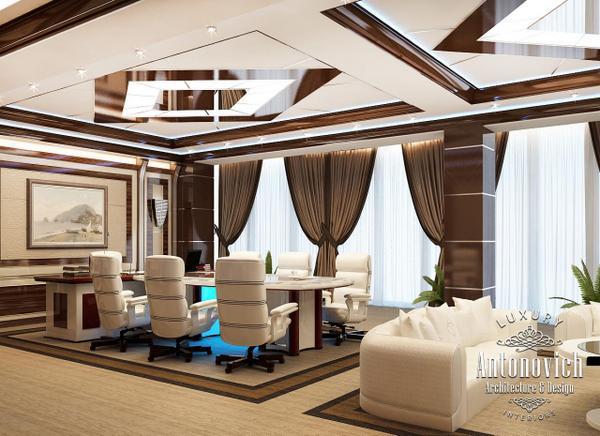 Office Interior Design Companies In Abu Dhabi Jobs