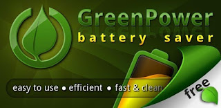 10. Green Battery Saver