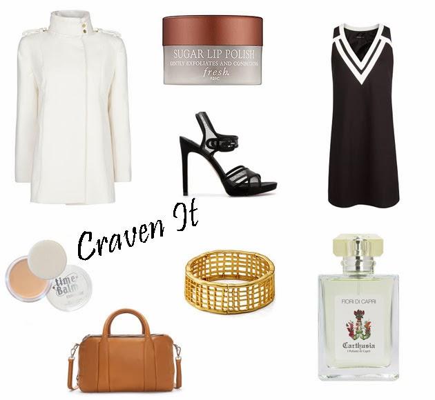beauty by sw shopping hit list, 2014
