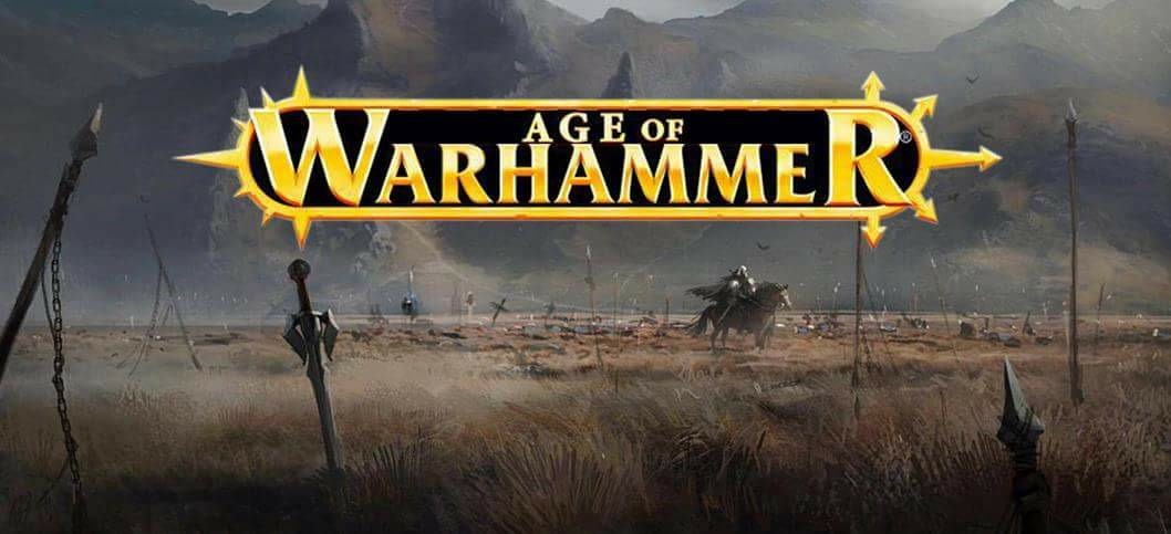 Age of Warhammer