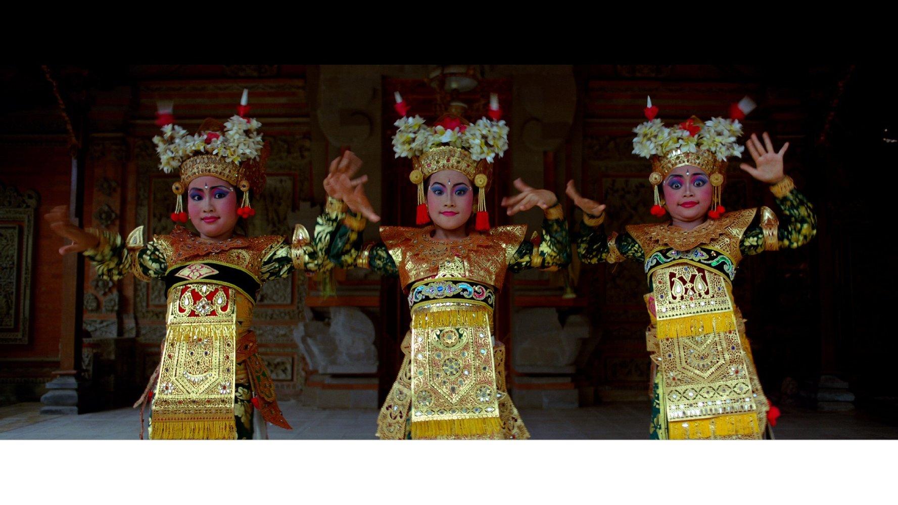 Samsara - Top Documentary Films