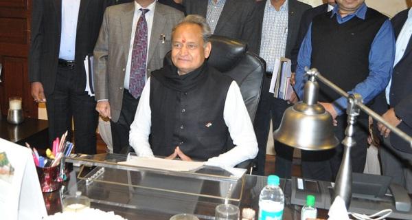 jaipur, Rajasthan, rajasthan governmant, rajasthan cm, ashok gehlot, farmers debt waiver, kisan karj mafi, jaipur news, rajasthan news