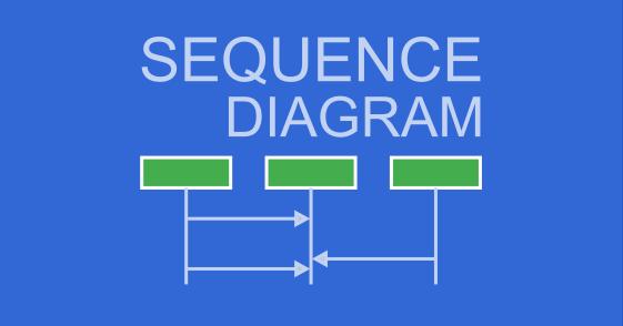 Penjelasan contoh cara membuat sequence diagram di UML ...