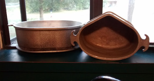 Guardian Service Cookware: Vintage American Dual-purpose Cooking and Table Kitchen Equipment