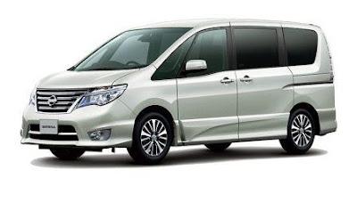 Harga Kredit Nissan Serena