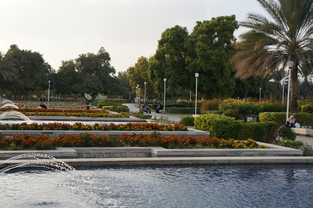 Al Ain: para ir um pouco além de Dubai e Abu Dhabi nos Emirados Árabes