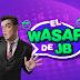El Wasap de JB 24-06-17 programa completo