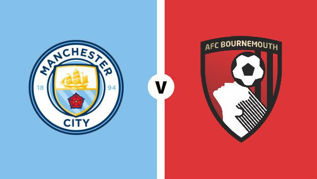 Manchester City vs Bournemouth Full Match & Highlights 23 December 2017