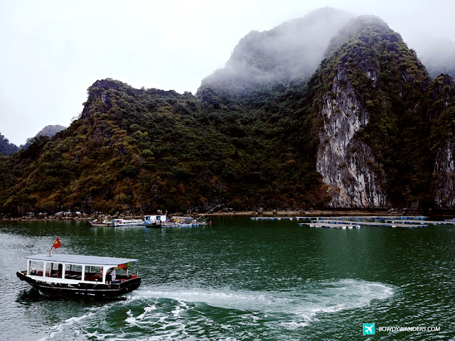 com Singapore Travel Blog Philippines Photo  Woow 2D/1N Maya Cruise Tour: Here are Stunning Photos of Day two - Lan Ha Bay Luxury Cruise