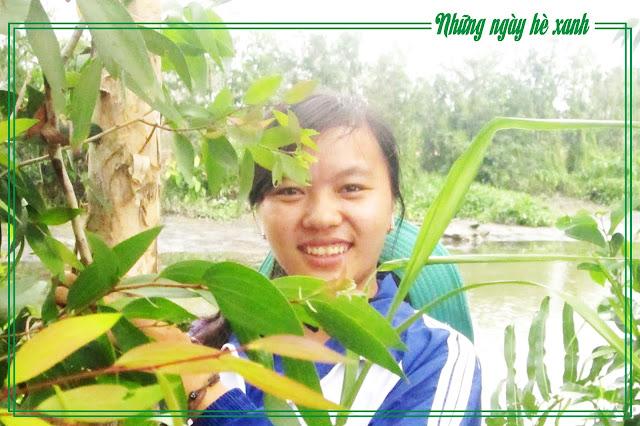 Chiến sĩ Nguyễn Thị Bích Loan