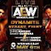 AEW Dynamite 06.05.2020 | Vídeos + Resultados
