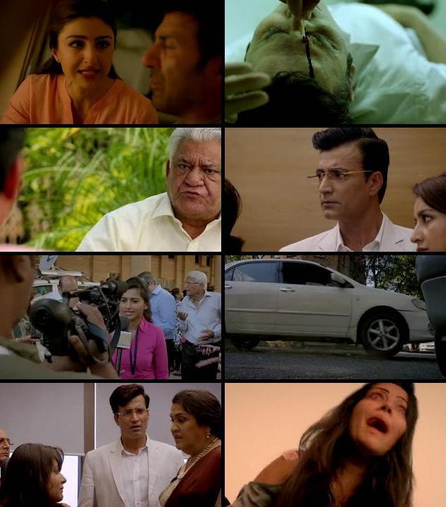 Ghayal Once Again 2016 Hindi 480p BluRay