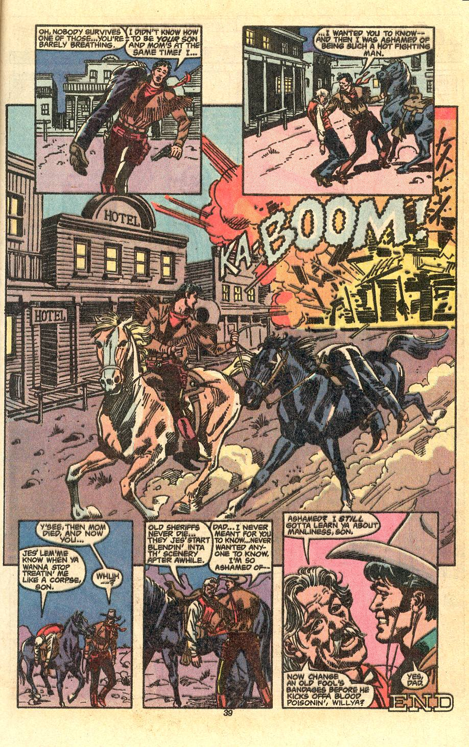 Read online Secret Origins (1986) comic -  Issue #50 - 41