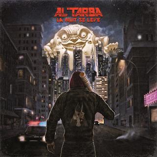 Al'Tarba – La Nuit Se Leve (2017) [CD] [FLAC]