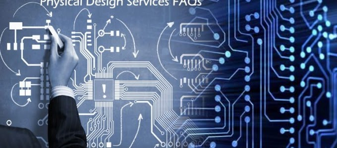 What is front end and back end VLSI design?