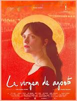 La virgen de agosto