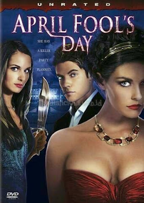 Sinopsis film April Fool's Day (2008)