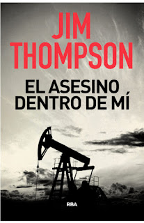 El asesino dentro de mí Jim Thompson