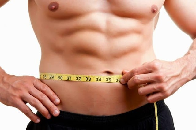 Weight Loss Tips and Tricks for Men
