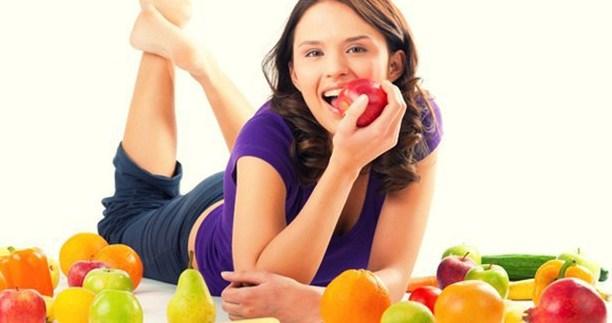 Makanan Ajaib Pencegah Penuaan Dini