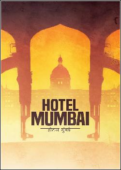 Atentado ao Hotel Taj Mahal Dublado