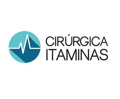 Portifólio - Cirurgica ITAMINAS