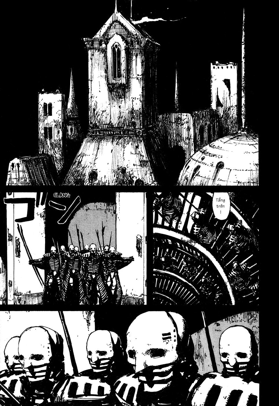 Digimortal chap 2 - Trang 5