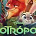Cine: Zootrópolis
