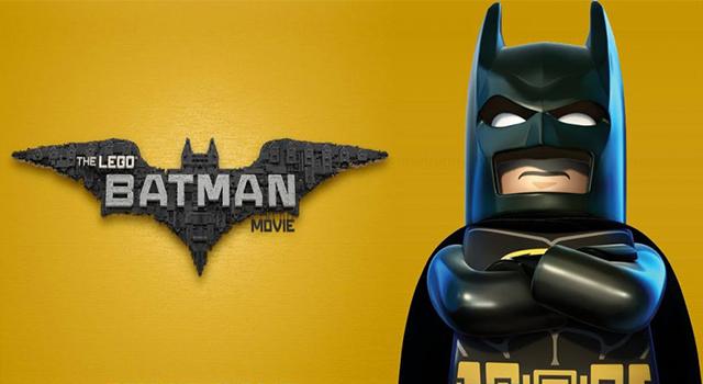 Ver The Lego Batman Película Completa en Español Latino