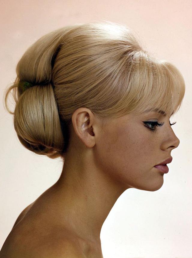 '60s-Style Twist