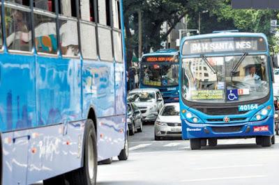 GCM de Belo Horizonte (MG) prendeu 52 pessoas em ônibus desde janeiro