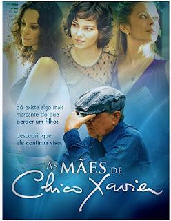 Levelek a túlvilágról (Chico Xavier Anyái/As Mães de Chico Xavier) /teljes film/
