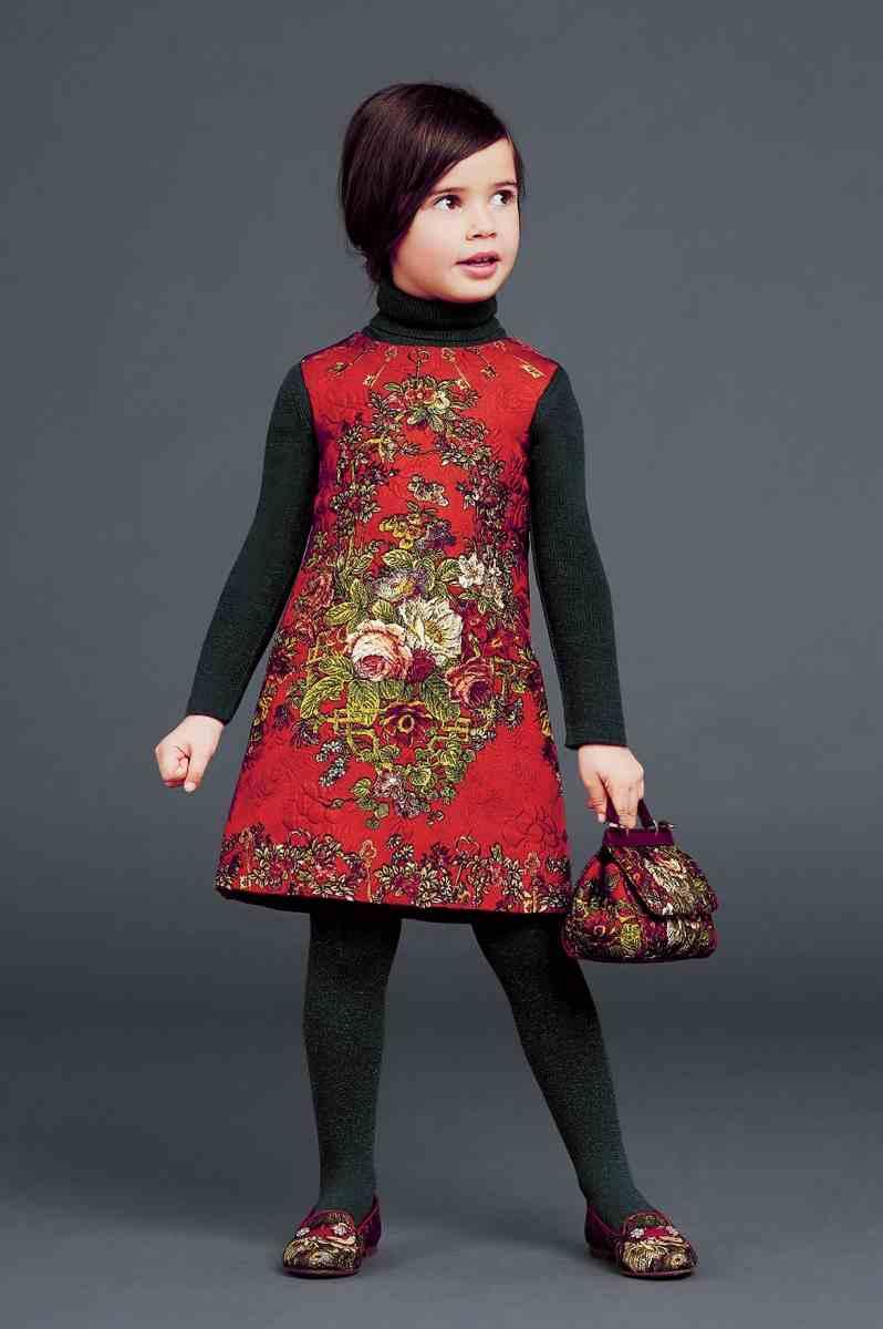 Vivi&Oli A/W 14 Choice - Dolce&Gabbana