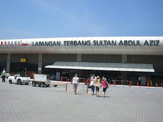 PROMOSI KERETA SEWA (CAR RENTAL) SUBANG AIRPORT SUBANG SKYPARK