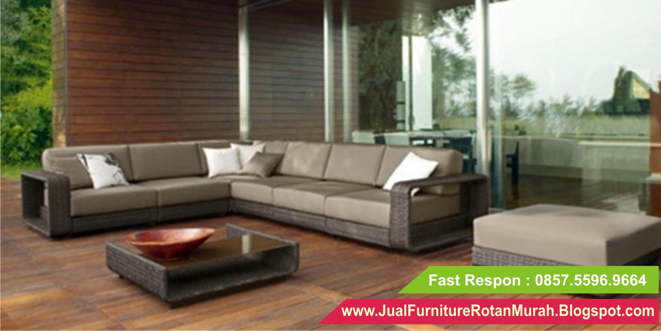 Jual Sofa Rotan Murah Plastik Toko Sintetis Minimalis Furniture Kursi Ayunan Sketsel Kap Lampu