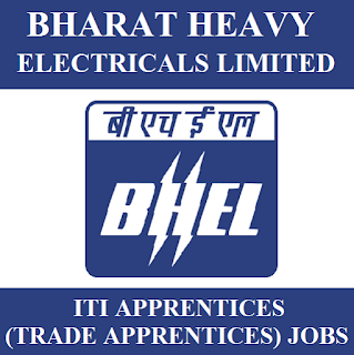 Bharat Heavy Electricals Limited, BHEL, Karnataka, Trade Apprentice, ITI, ITI Apprentices, Apprentice, 10th, freejobalert, Sarkari Naukri, Latest Jobs, bhel logo