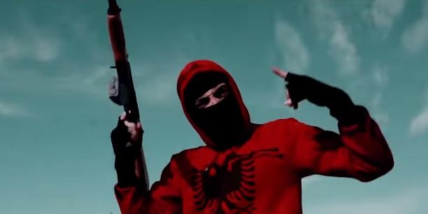 Greek rapper Tus devoted a song to Albanian prisoner Alket Rizai