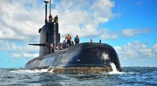 La había encontrado el Víctor Angelescu, de la flota argentina, pero el Pantera Plus, un navío ruso, lo descartó.