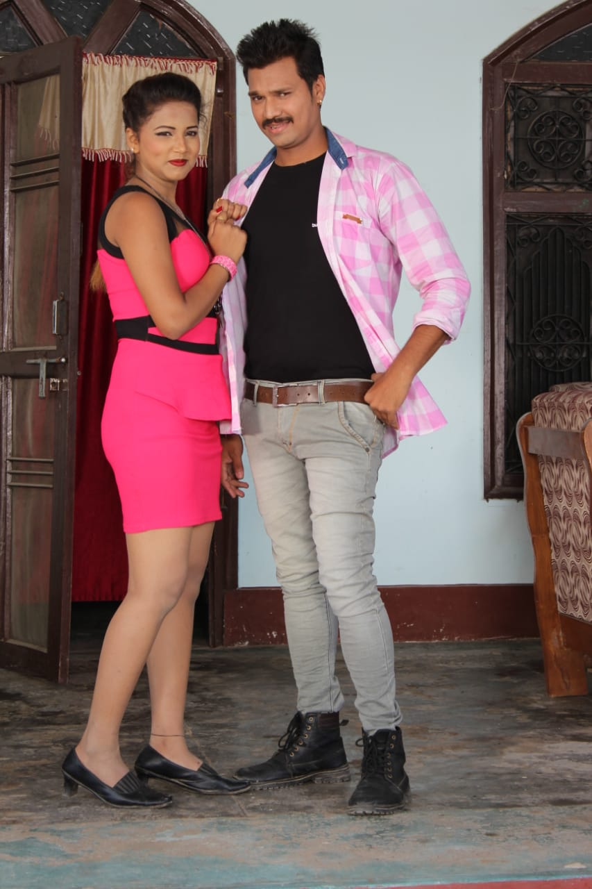 Bhojpuri movie Rowdi Raja 2018 wiki, full star-cast, Release date, Actor, actress, Song name, photo, poster, trailer, wallpaper