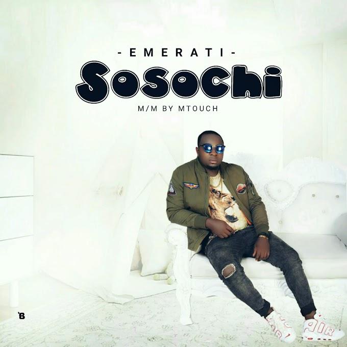 Music] Emerati - Oluwa and Sosochi (Download Mp3)