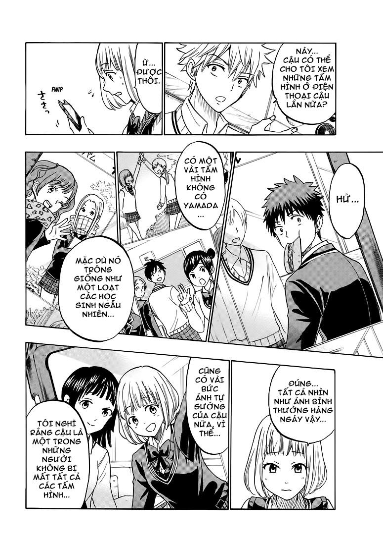 Yamada-kun to 7-nin no majo chap 209 Trang 6 - Mangak.info