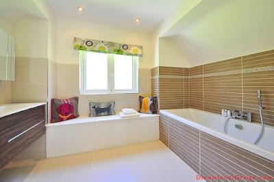 Mimic the Greatest Bathrooms